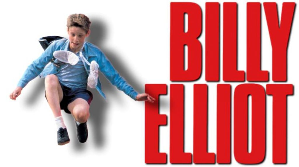 Billy Elliot (film)
